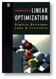 Cover of the Linear Optimization book