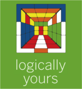 Logically Yours logo
