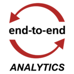 e2e analytics logo