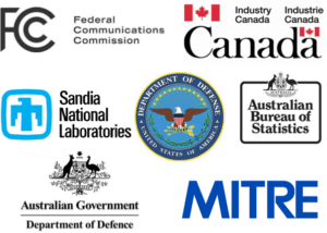 Industry Government Logos