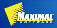 Maximal Software Logo