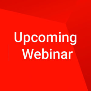 Upcoming Webinars -Gurobi
